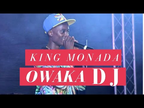 King Monada-O Waka DJ