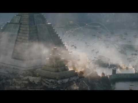 Game of Thrones: Season 6 OST - Reign EP 09 Meereen dragon scenes