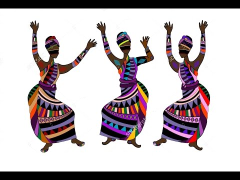 Sinte Rhythm - Celebration Dance 20 mins