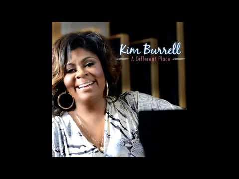 Kim Burrell- I Worship