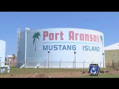 Port A creates group to seek funds and help rebuild town