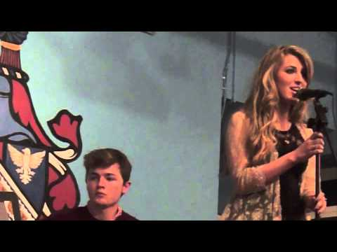 Your Song (Live Cover)  - Lauren Landon ft. Joel Delahunty