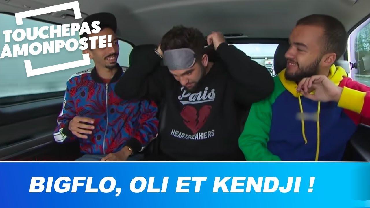 Bigflo & Oli piègent Kendji : le chanteur vit le pire moment de sa vie !