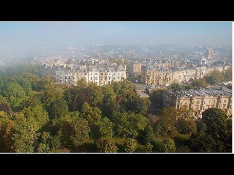 Clyde Property - Park Terrace, Park, Glasgow