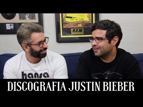 Discografia Justin Bieber? | Conversa de Botequim | Alta Fidelidade