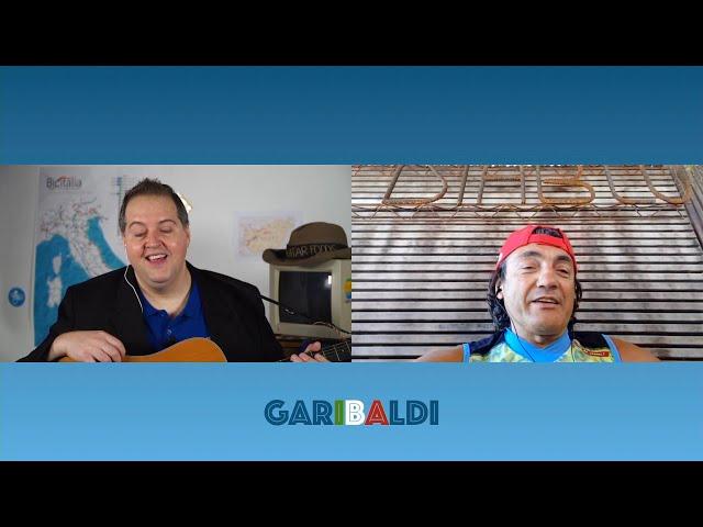 Garibaldi // Alba - Sestriere // puntata #20