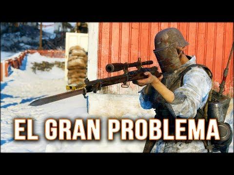 EL VERDADERO PROBLEMA DE BATTLEFIELD V QUE TIENE QUE SOLUCIONAR DICE...- BF5 GAMEPLAY ESPAÑOL   DG88 thumbnail