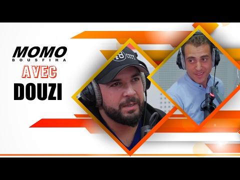 Momo avec Douzi - Lmouja - (الدوزي مع مومو - لموجة - (الحلقة الكاملة