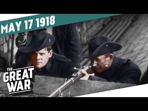 Rebellion I THE GREAT WAR Week 199 - 동영상