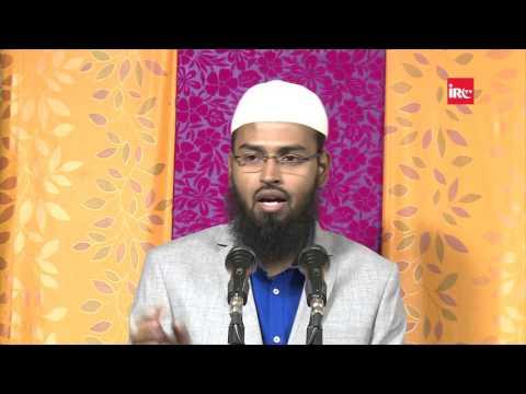 Nabi e Akram SAWS Ka Hijrat Ke Waqt Apne Rab Par Tawakkal By Adv. Faiz Syed