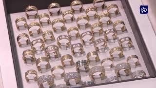 ارتفاع أسعارِ الذهب وترقب لقرار حكومي لاستبدال الضريبة برسم مقطوع