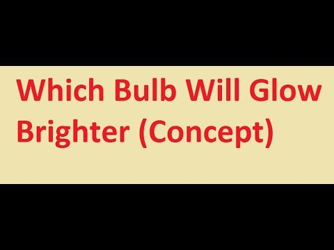 how to choose a brighter bulb