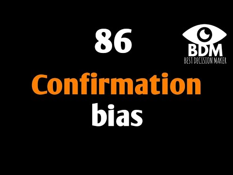 7.Bias| Confirmation Bias| Take exceptions seriously  |Art of thinking clearly | Rimpy Shukla