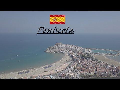 Peñiscola y Parc Natural de la Serra d'Irta   Mini movie