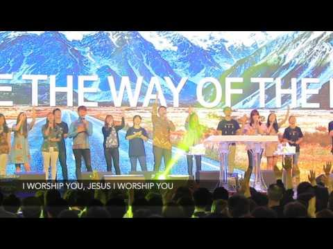 BIC KOREA - LOVE TO WORSHIP YOU (SYMPHONY)