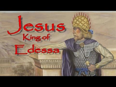 Jesus: King of Edessa | The TRUE origins of JESUS CHRIST w/ Ralph Ellis