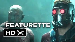 Guardians of the Galaxy Featurette - Gear and Garb of the Galaxy Part 1 (2014) - Marvel Movie HD