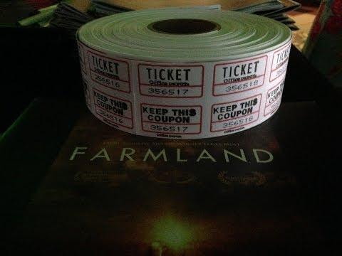 """""""FARMLAND"""" Documentary"""