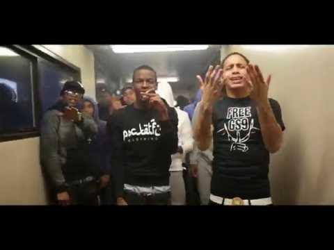 Op Ft Rowdy Rebel & Corey Finesse - Till I Die ( Official Music Video )