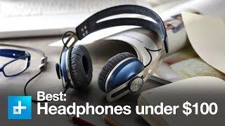 Video Best Headphones under $100 download MP3, 3GP, MP4, WEBM, AVI, FLV Juni 2018