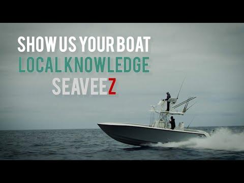 show-us-your-boat- -ali's-seaveez