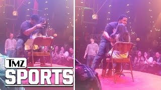 Prince Fielder Competes in Lap Dance Contest   TMZ Sports