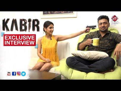 KABIR | Exclusive Interview | Dev | Rukmini Maitra | কবির