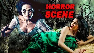 Veena Malik As Ghost | Horror Scene Of Bollywood | Bollywood Hindi Horror Scene | Veena Malik