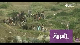 العشرات يفرون من صعدة يوميا نحو الحدود السعودية