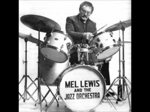 Mel Lewis Orchestra - Dolphin Dance