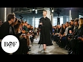 Proenza Schouler Autumn/Winter 2017 Show | New York | The Business of Fashion