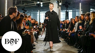 Proenza Schouler Autumn/Winter 2017 | New York | The Business of Fashion
