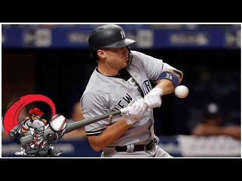 New York Yankees vs. Tampa Bay Rays: JA Happ vs. Yonny Chirinos
