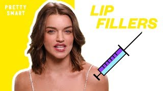 THE SCARY TRUTH ABOUT LIP FILLERS - PRETTY SMART