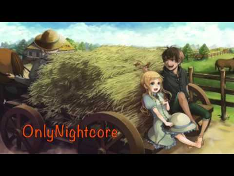 American Country Love Song - Jake Owen | Nightcore Version