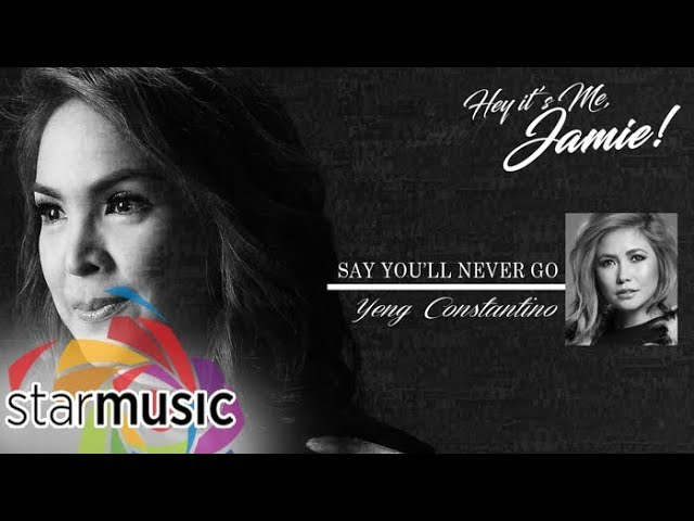 yeng-constantino-say-you-ll-never-go-official-lyric-video-abs-cbn-starmusic