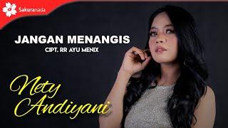 Nety Andiyani - Jangan Menangis