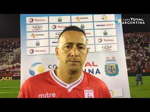 Rodrigo Díaz - Deportivo Morón