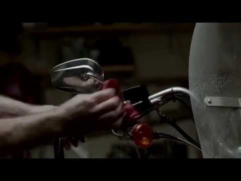 Indian Motorcycles 2013 commercial