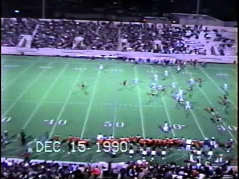 1990 Pilot Point v. DeLeon (Full Game)