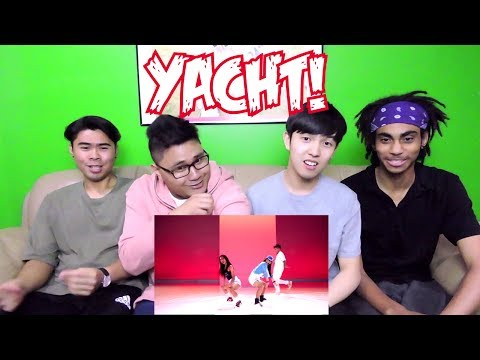 JAY PARK X 1MILLION - YACHT (k) (Feat. Sik K) CHOREGRAPHY VIDEO REACTION