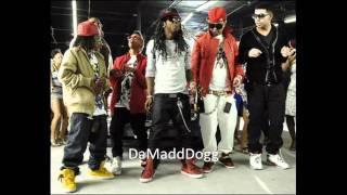 Lil Wayne Ft. Gudda Gudda - It