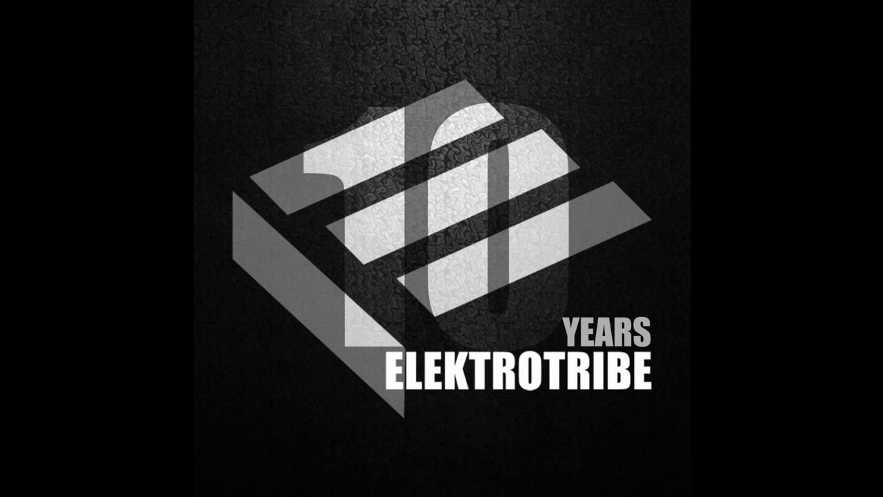 Download Breger - Digital Landlord (Original Mix) [A Decade Of Techno]