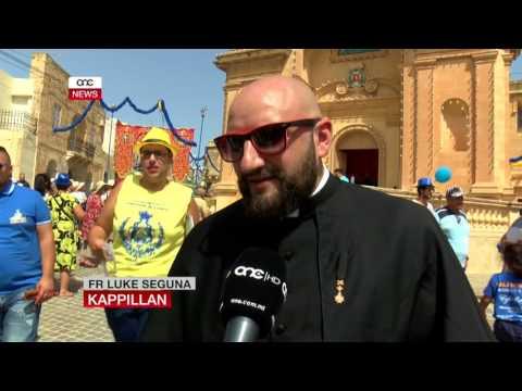 FLASHMOB F'MARSAXLOKK GĦALL-FESTA