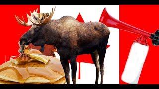 canada national anthem mlg air horn version