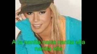A La Nanita Nana (lyrics)