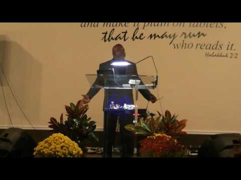Message: You Are Not Alone - Pastor Jeff Weathersby (10.23.16)