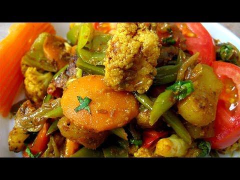 hindi vegetable