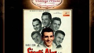 Gianni Ales Y Su Conjunto -- Vecchio Frac (VintageMusic.es)