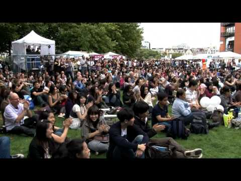 (Extended Highlights) Korea Calling @ Thames Festival 2011
